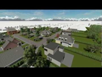 Inbreidingsplan Sprencklaan Middelburg